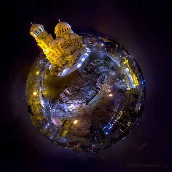 Alexander-Nevski-Little-Planet-Bulgaria
