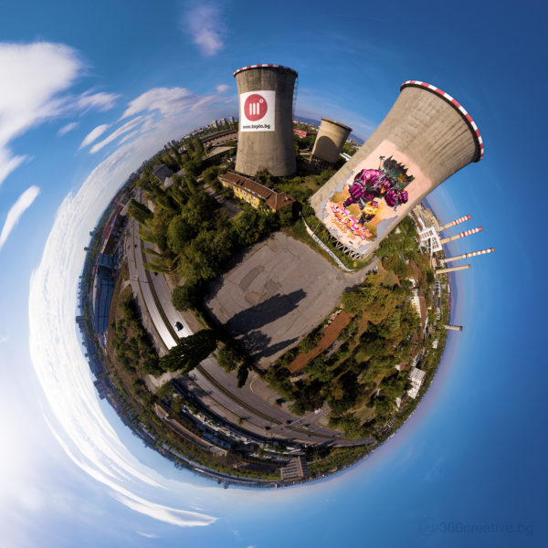 Dr-Mundo-Little-Planet-Bulgaria