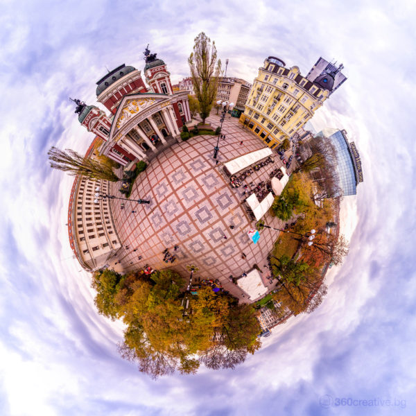 Naroden-Teatur-Ivan-Vazov-Little-Planet-Bulgaria
